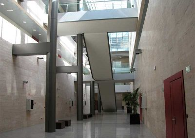 pirineos7 alquiler y venta de oficinas