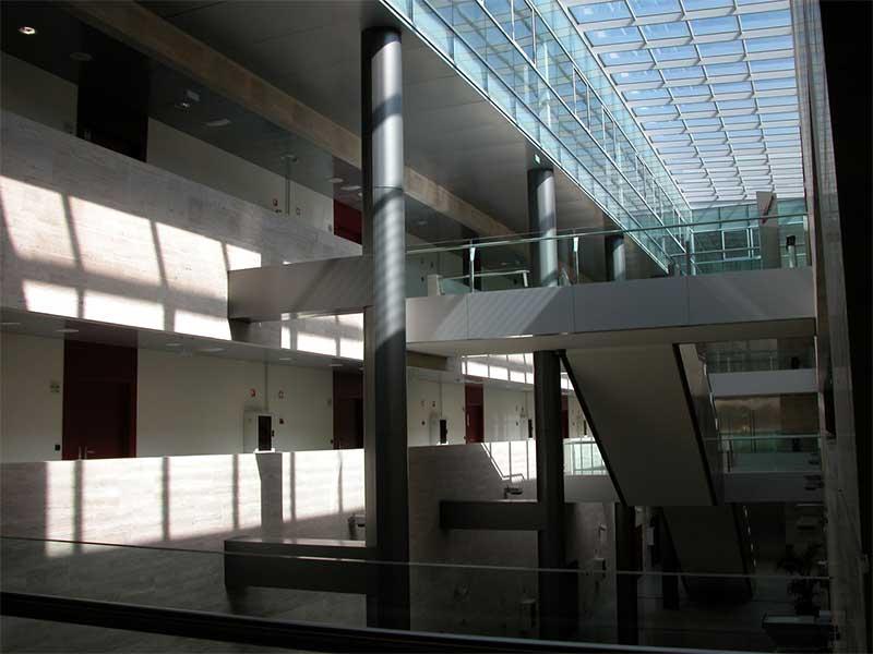 pirineos7 tu edificio de oficinas