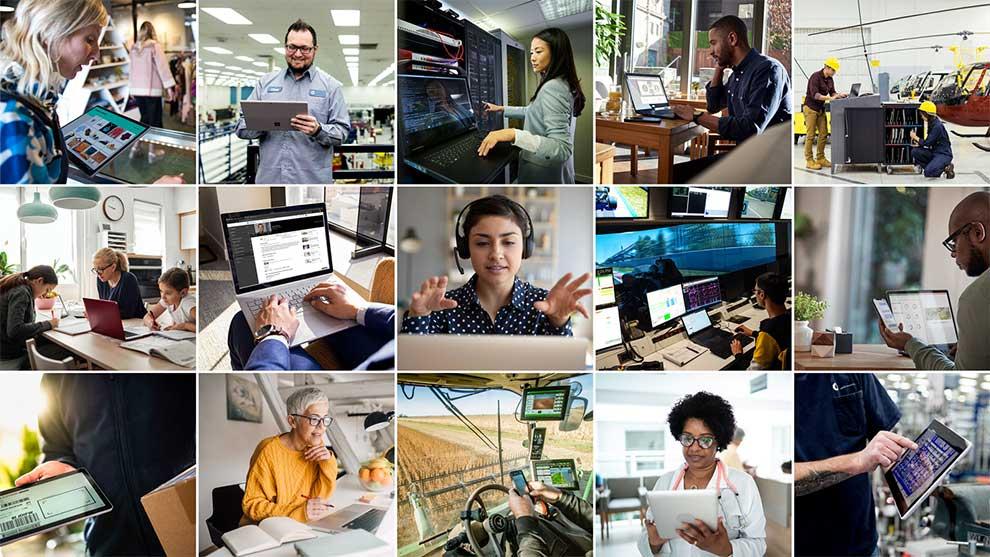 Microsoft y LinkedIn ponen en marcha una iniciativa para formar en tecnología a personas desempleadas