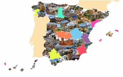 Eurona llevará Internet de banda ancha ultrarrápida a los pueblos más bonitos de España con el concurso 'Internet patrimonio de todos'