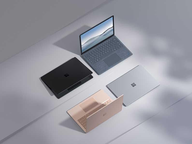 comprar microsoft laptop surface 4
