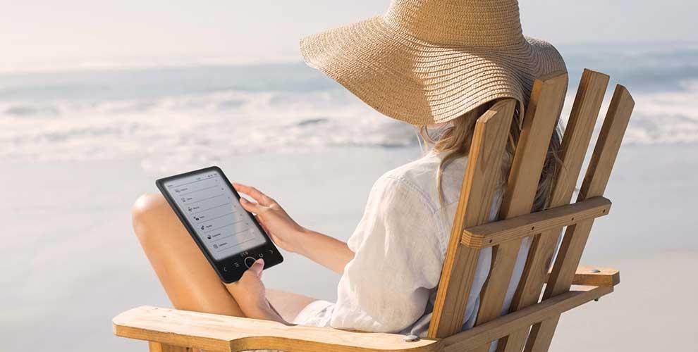 El 42% de los españoles reducirá el uso de sus dispositivos tecnológicos este verano