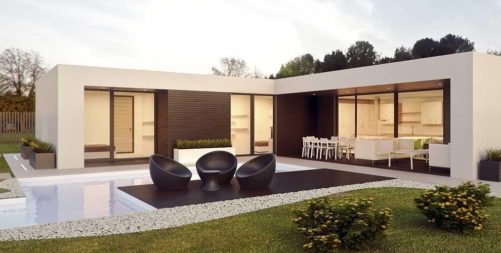 ¿Son tan baratas las casas prefabricadas como parecen?